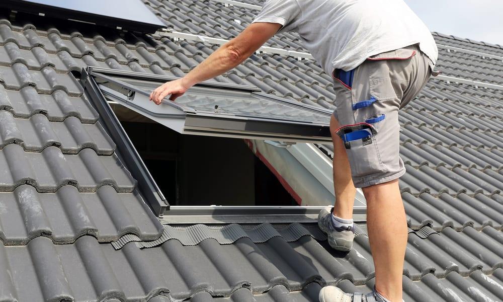 Install a good quality skylight