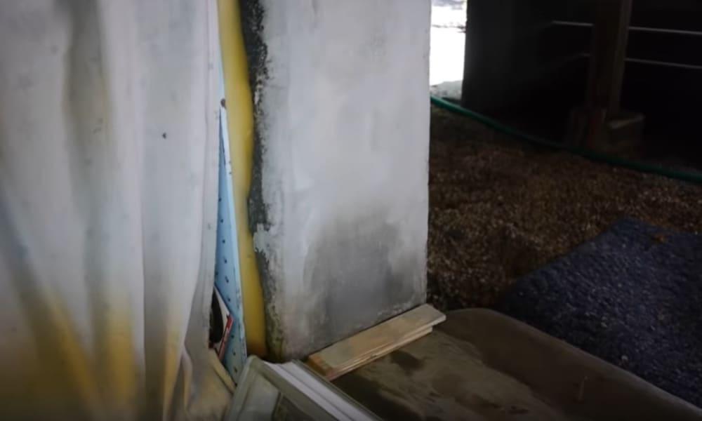 Install cedar shims 1