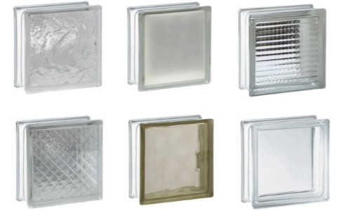 Purchase a new glass block window
