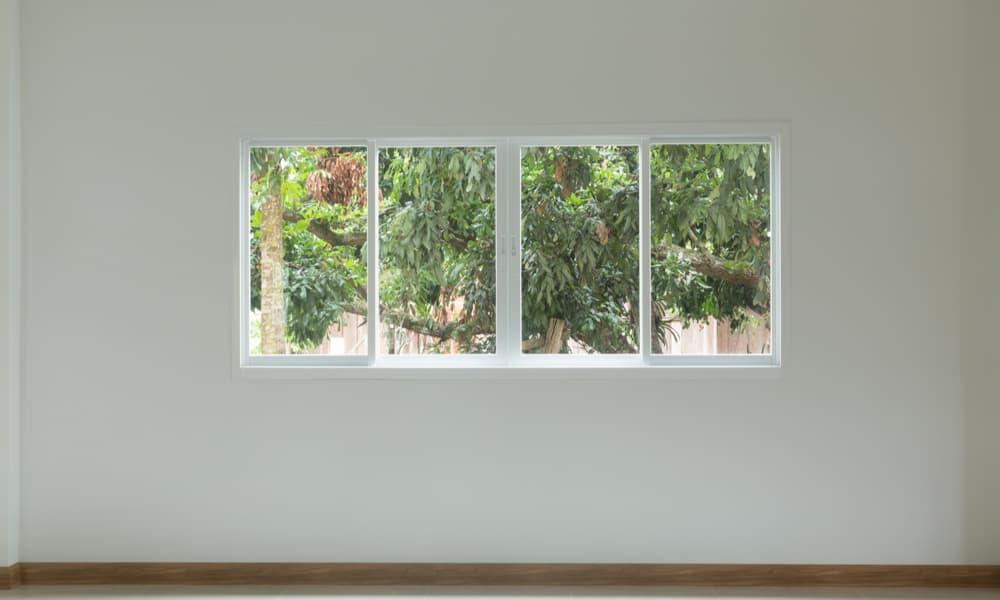 Sliding Window Configuration