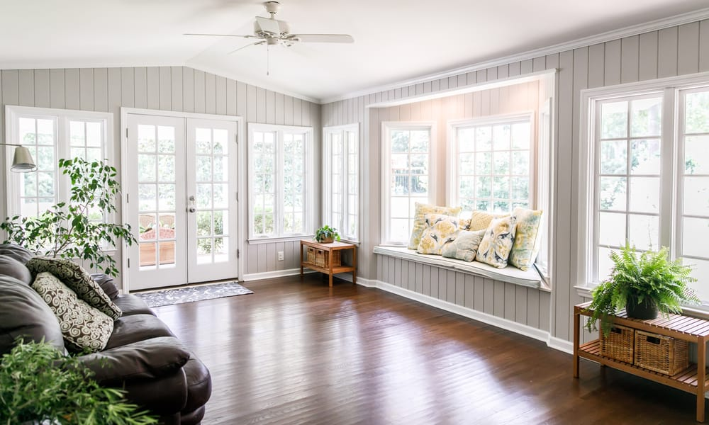 Sunroom Windows: Everything You Need to Know