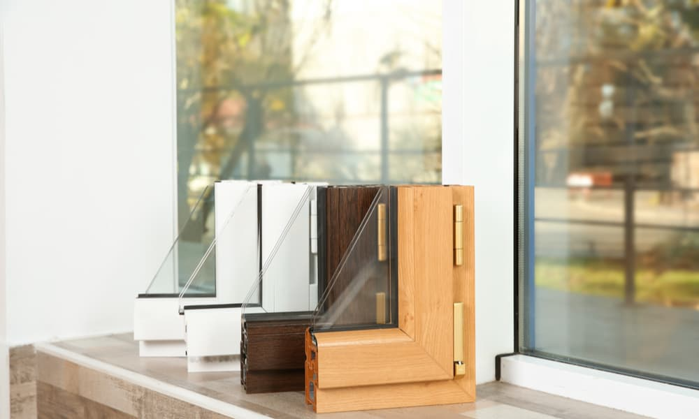 The Difference Between Single and Double-Pane Window 1
