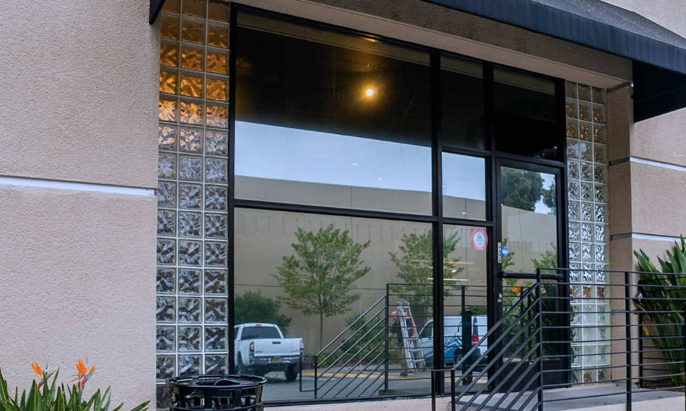 Why would you want to install reflective window film