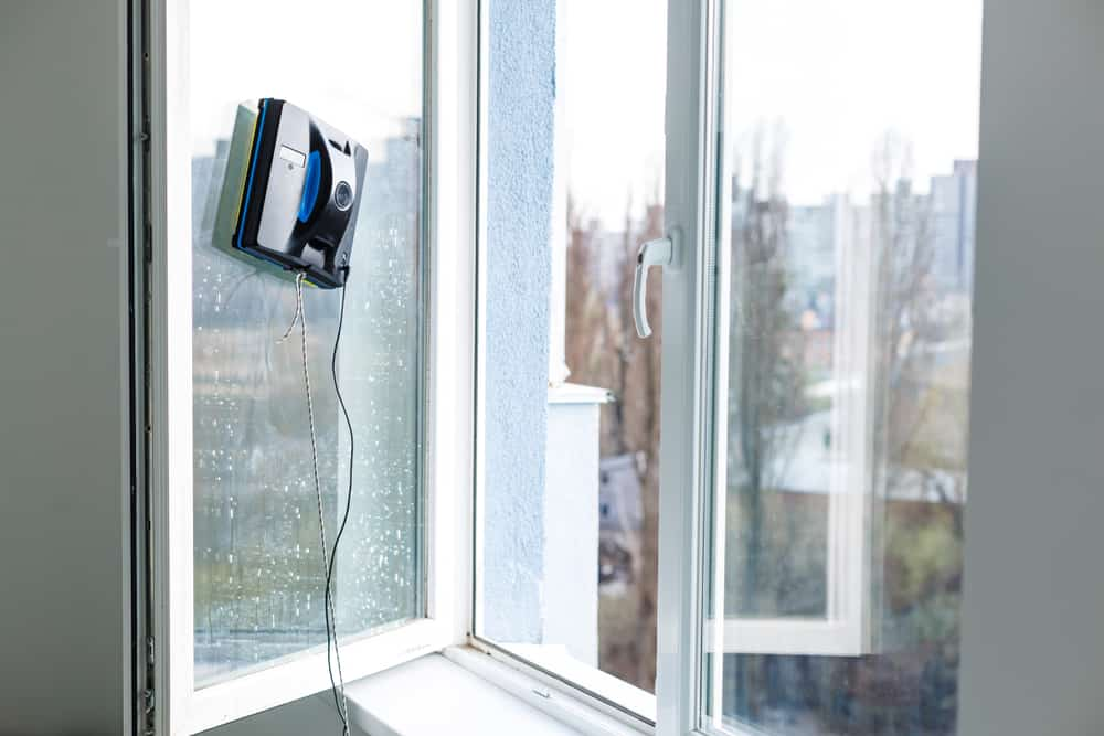 7 Best Robot Window Cleaners Of 2020 Automatic Window Cleaning Machine