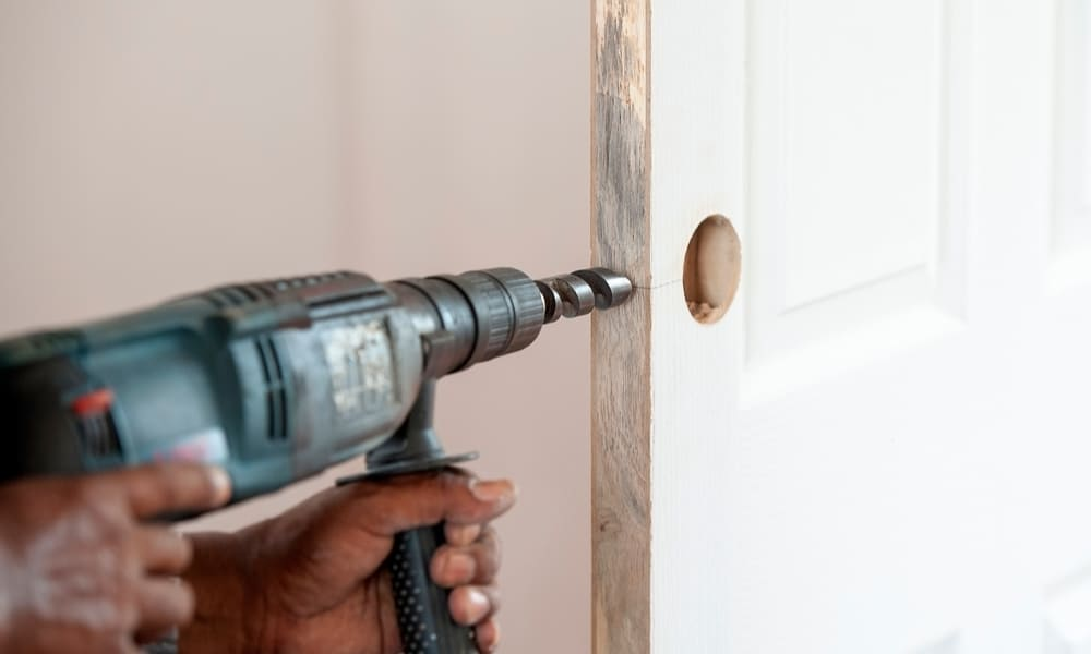 10 Easy Steps To Install A Pocket Door