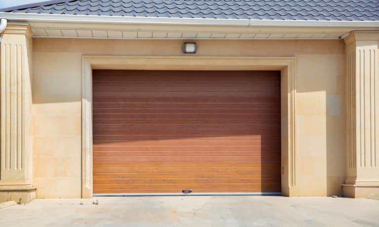 26 Tips To Secure The Garage Door