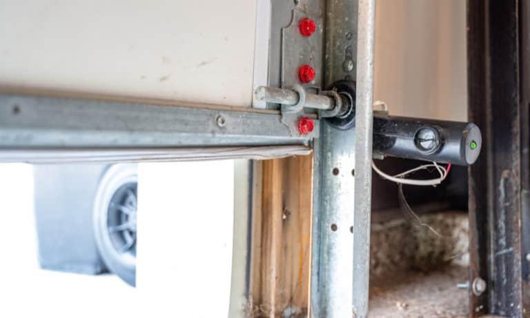 7 Easy Steps To Align Garage Door Sensors