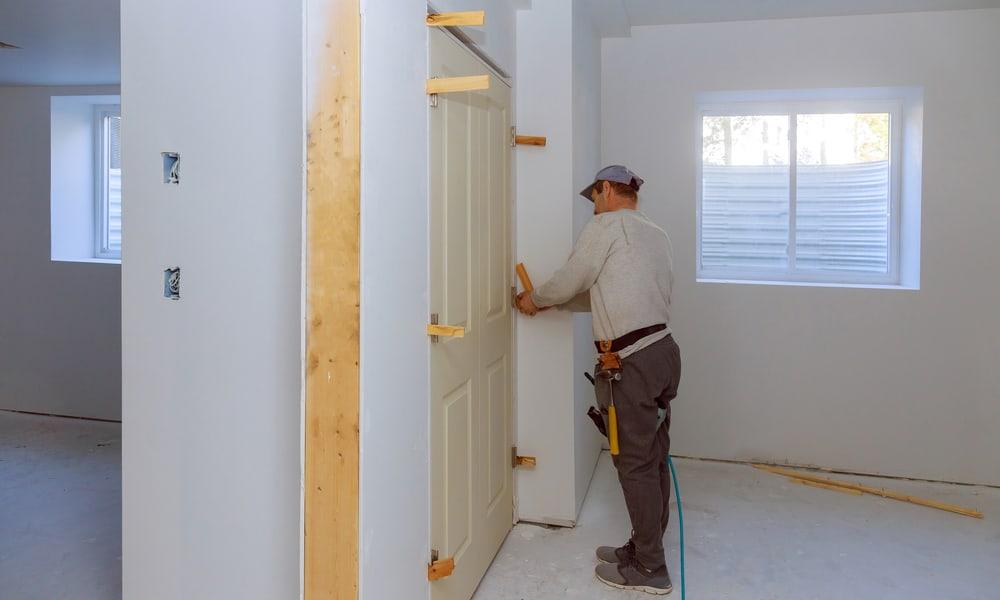 7 Easy Steps To Install A Prehung Door