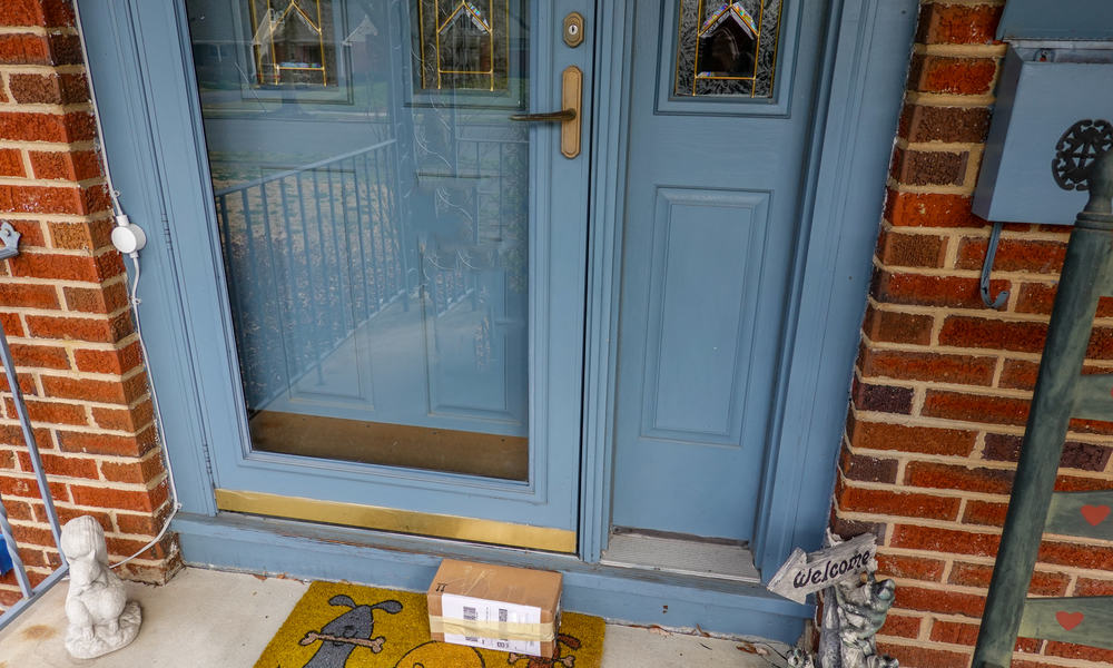 9 Easy Steps To Install A Storm Door