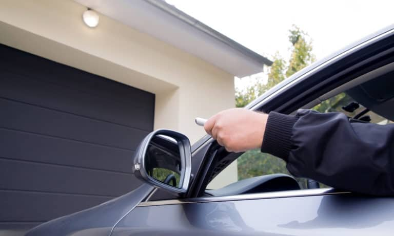 Garage Door Opener Installation Cost How Much Will You Pay