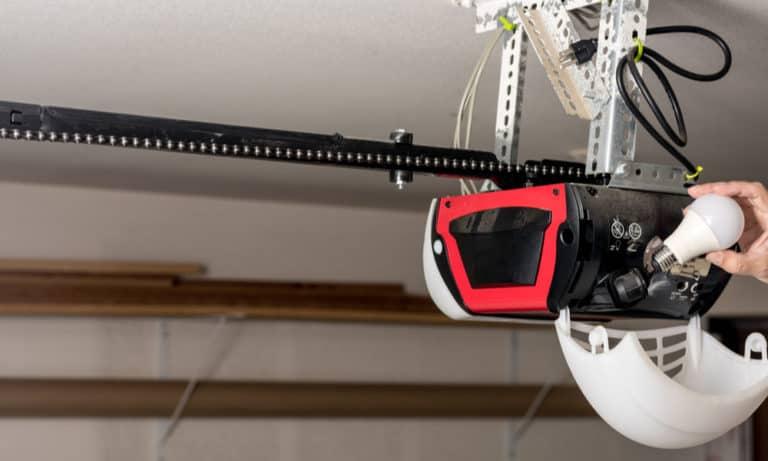 How Long Do Garage Door Openers Last (5 Malfunction Signs)