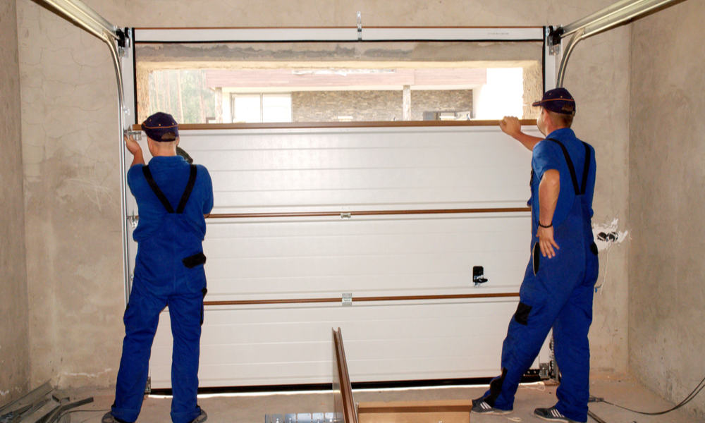 Perfect Garage Door Setup Solutions - itcgap