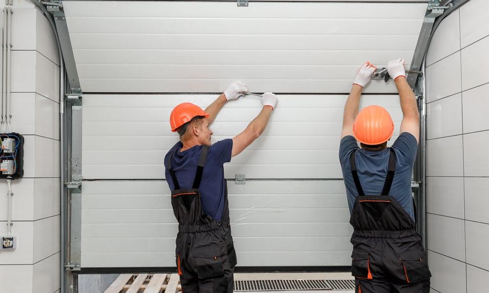 Reasons For The Garage Door Opener Replacement