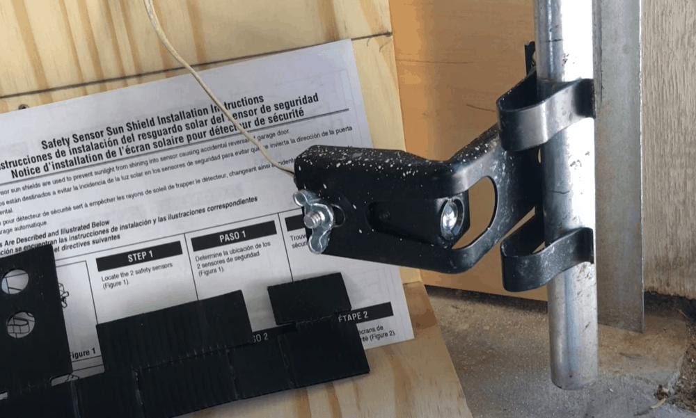 Sensor Power Supply