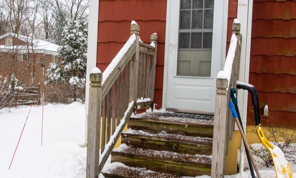 The Energy Efficiency Of Storm Doors