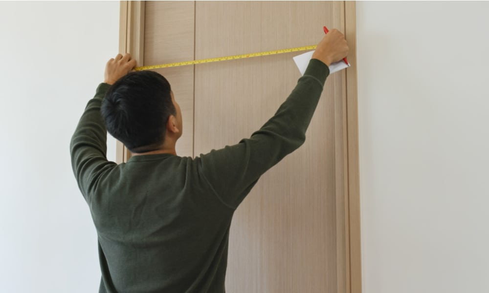 Various Choices Of The Pre-Hung Doors