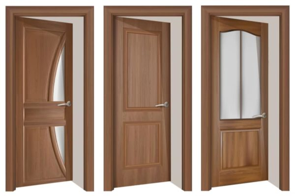 What is a Prehung Door? Types, Parts, Pros & Cons