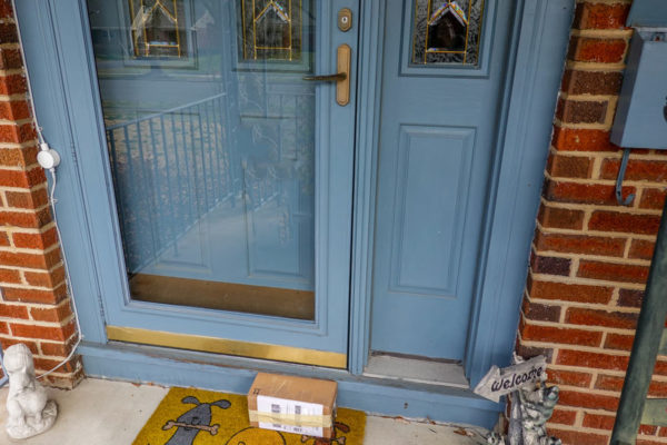 What Is a Storm Door? Material & Types You Need to Know