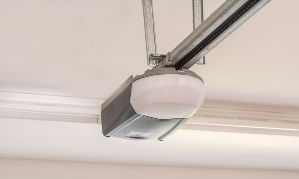 What Size Garage Door Opener Do I Need