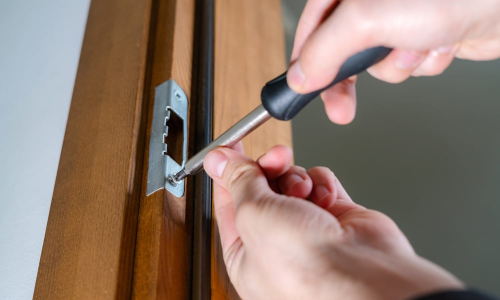 10 Steps To Fix A Pocket Door