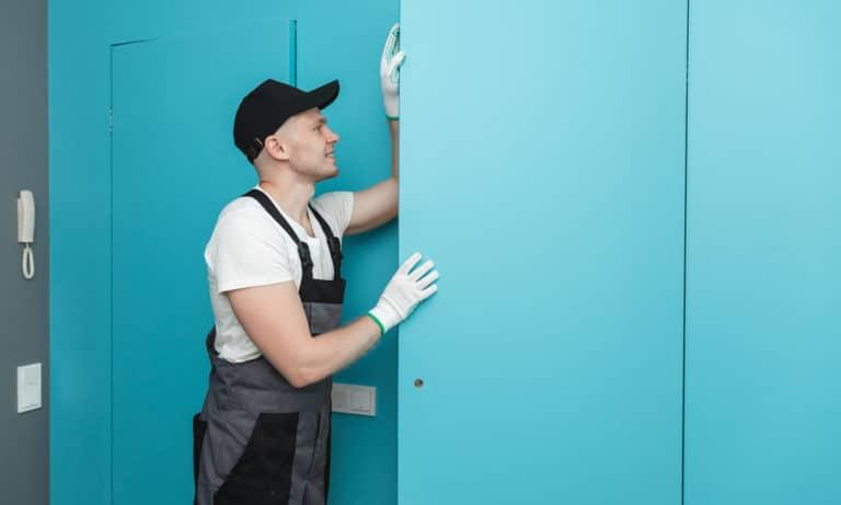 19 Homemade Hidden Door Plans You Can DIY Easily
