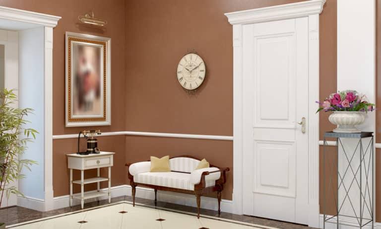 19 Homemade Interior Door Plans You can DIY Easily