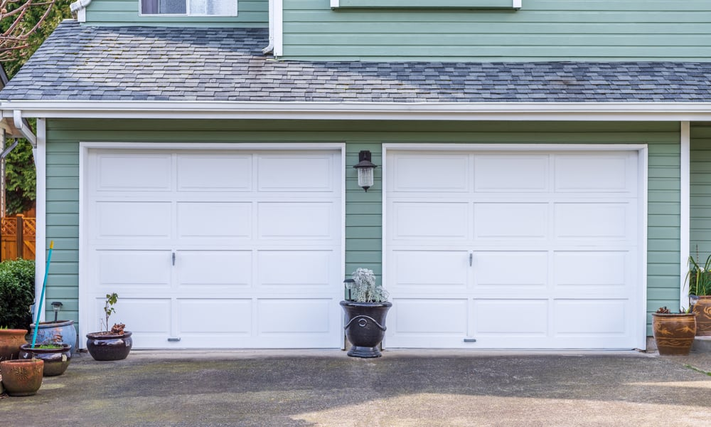 2 Cheap Ways To Insulate A Garage Door