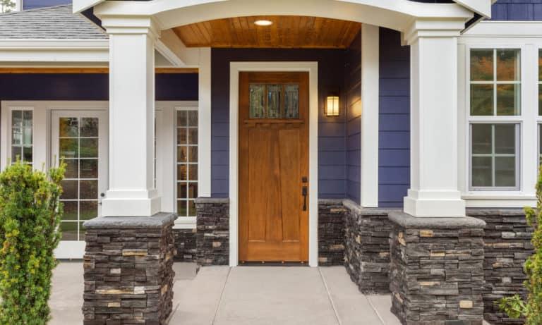 6 Tips To Buy A New Front Door