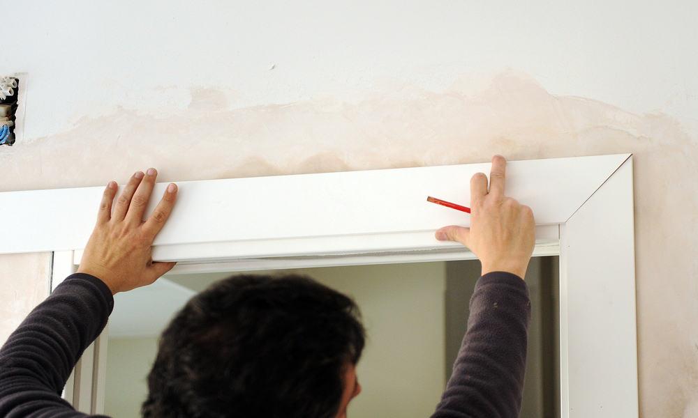 7 Easy Steps To Install Door Trim