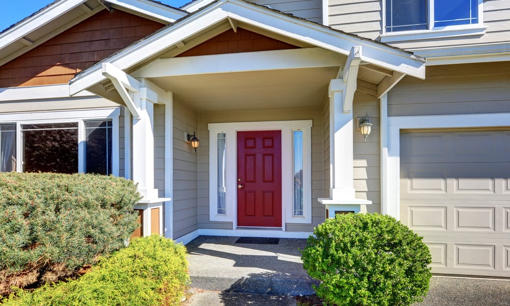 8 Best Materials For The Front Door
