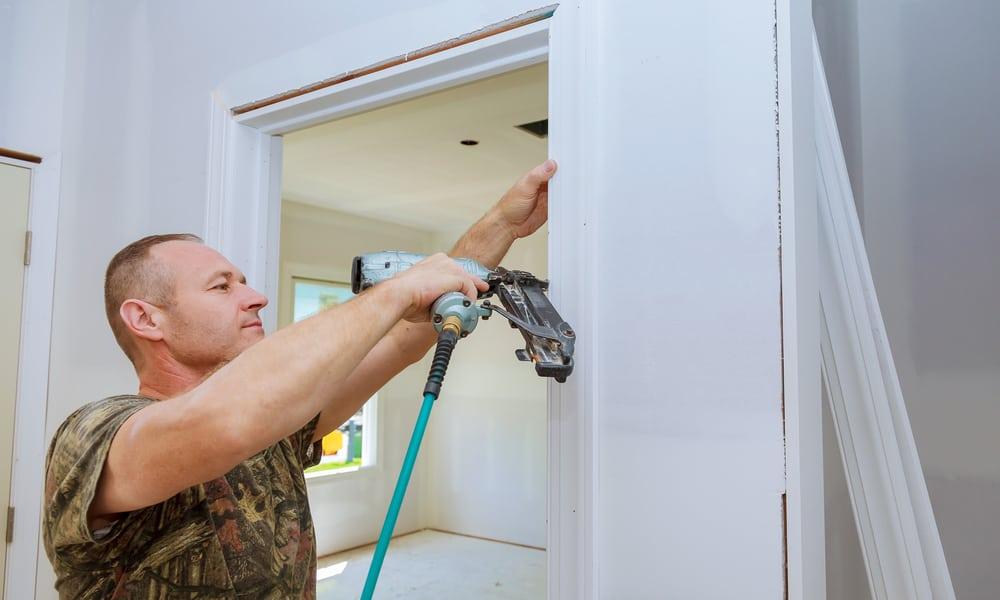 8 Steps To Fix Gap Between Door And Frame