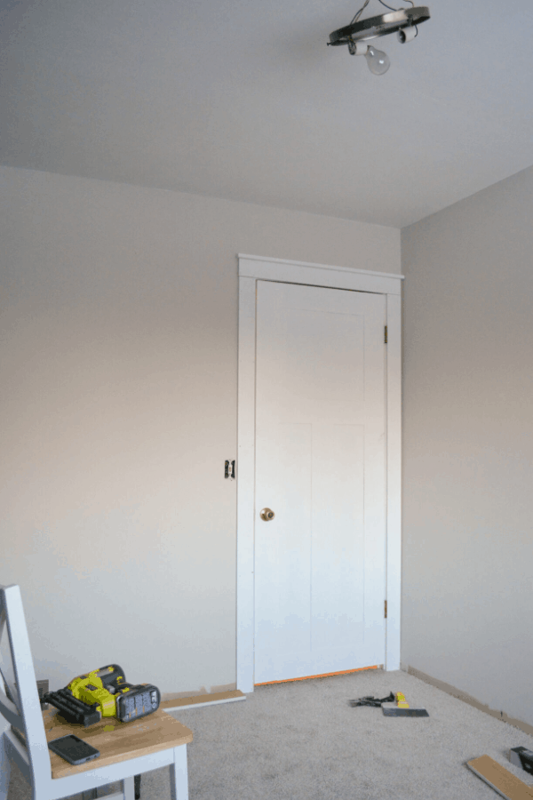DIY Interior Door Makeover