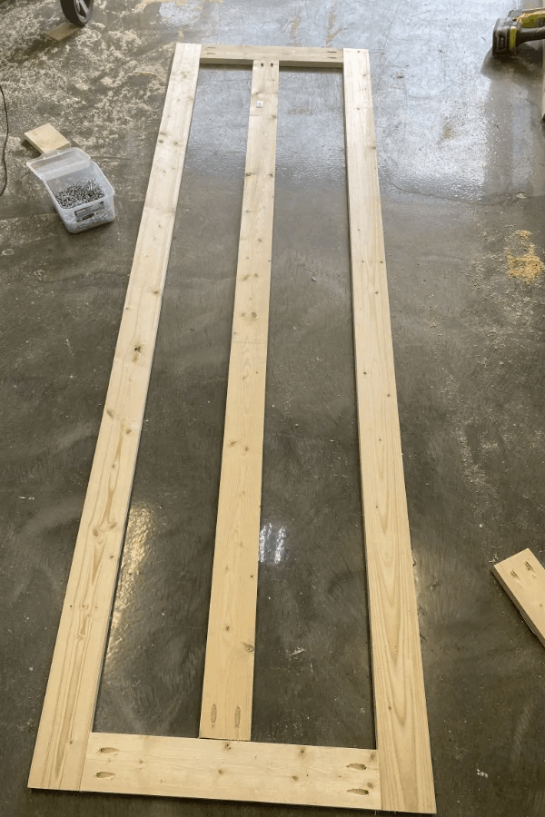 Easy DIY Barn Doors