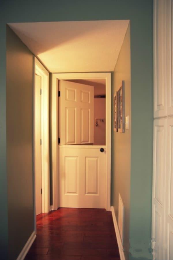 Half Door Tutorial
