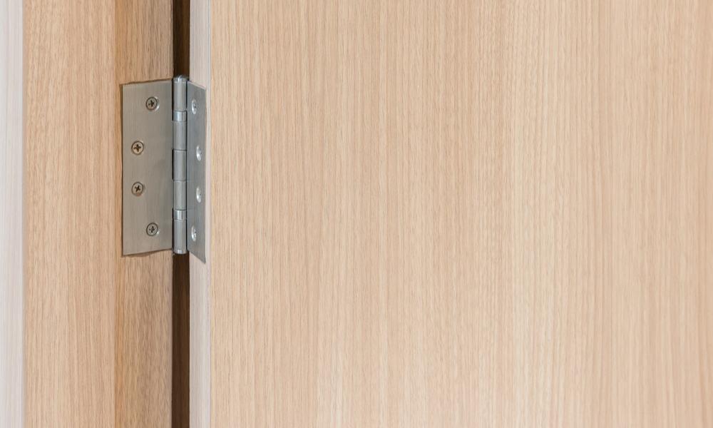 Helpful Hints for Installing Door Hinges on Jamb