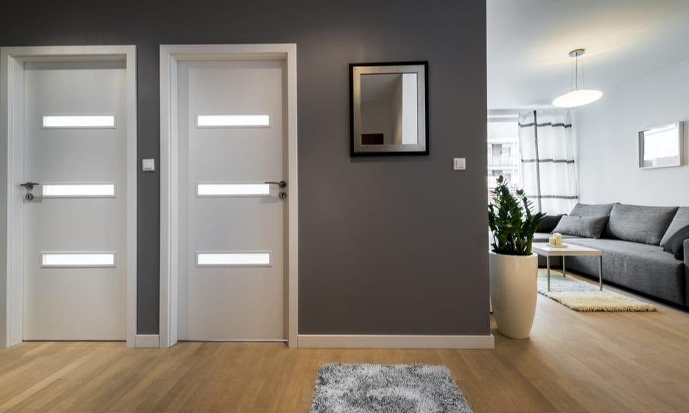 How Much Does An Interior Door Cost