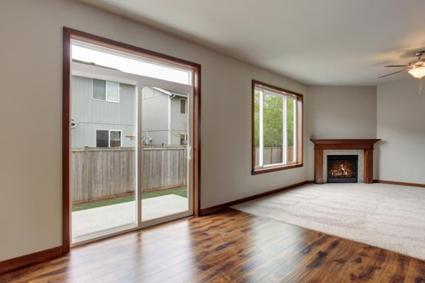 How Much Does It Cost to Replace a Sliding Glass Door?