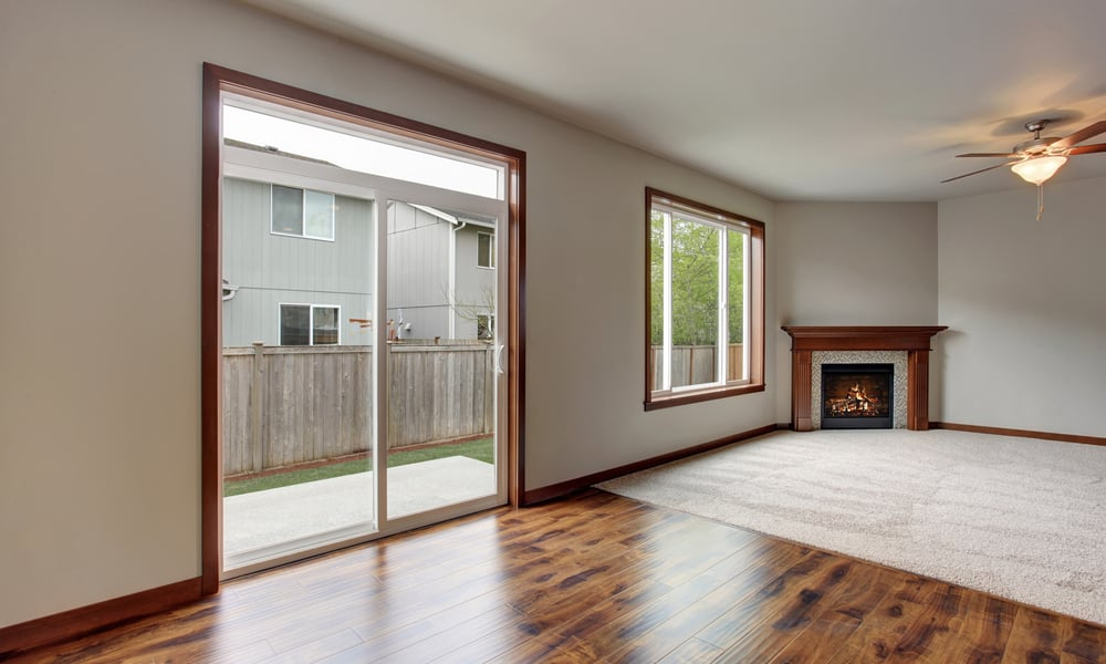How Much Does It Cost To Replace A Sliding Glass Door