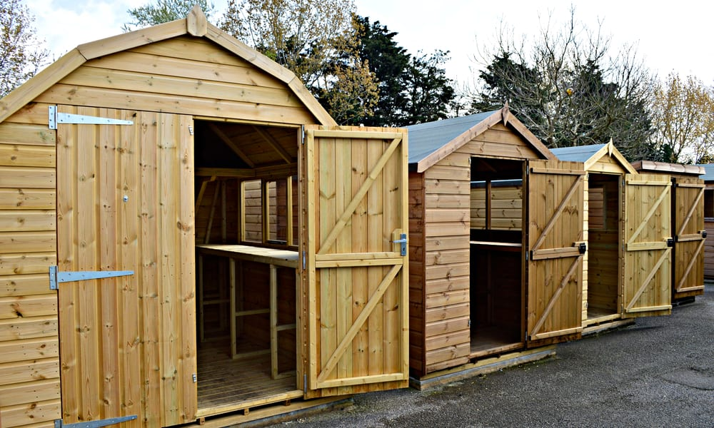 How to Build DIY Shed Doors in 13 Simple Steps