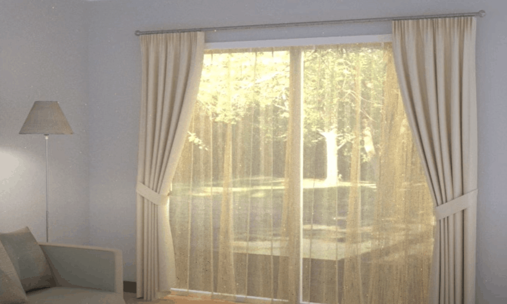Improve the Privacy of Your Home