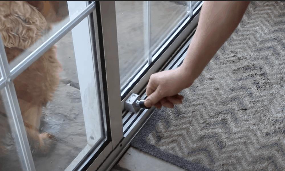Install Alternative Lock System