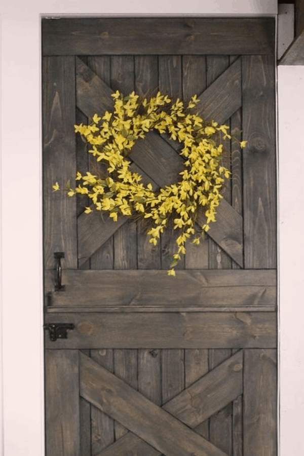 Interior Door Projects-DIY Your Way to Rustic or Classic Charm