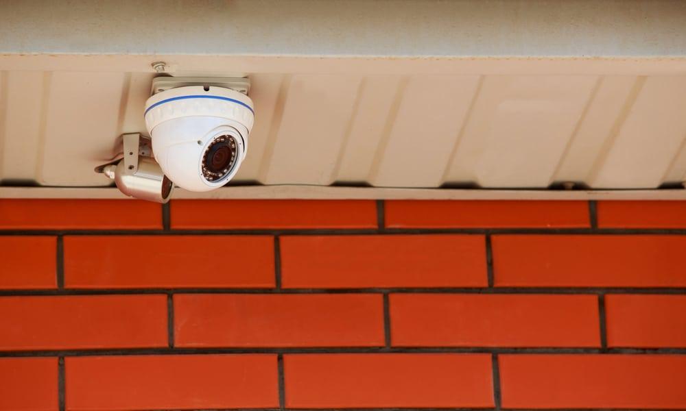 Set up a Monitor Camera