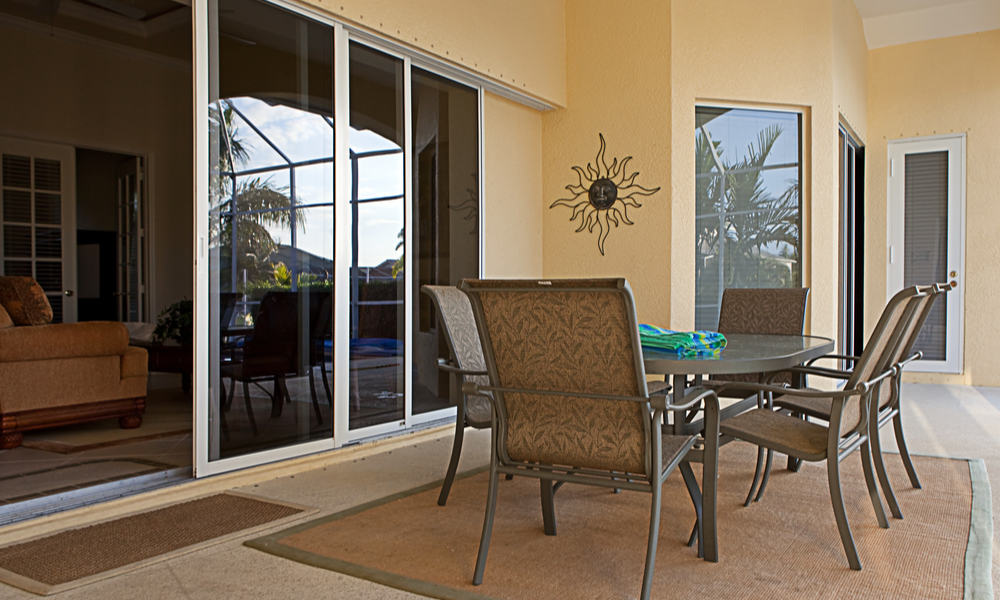 Sliding door prices by glass type