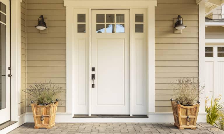 Standard Door Sizes Average Height & Width