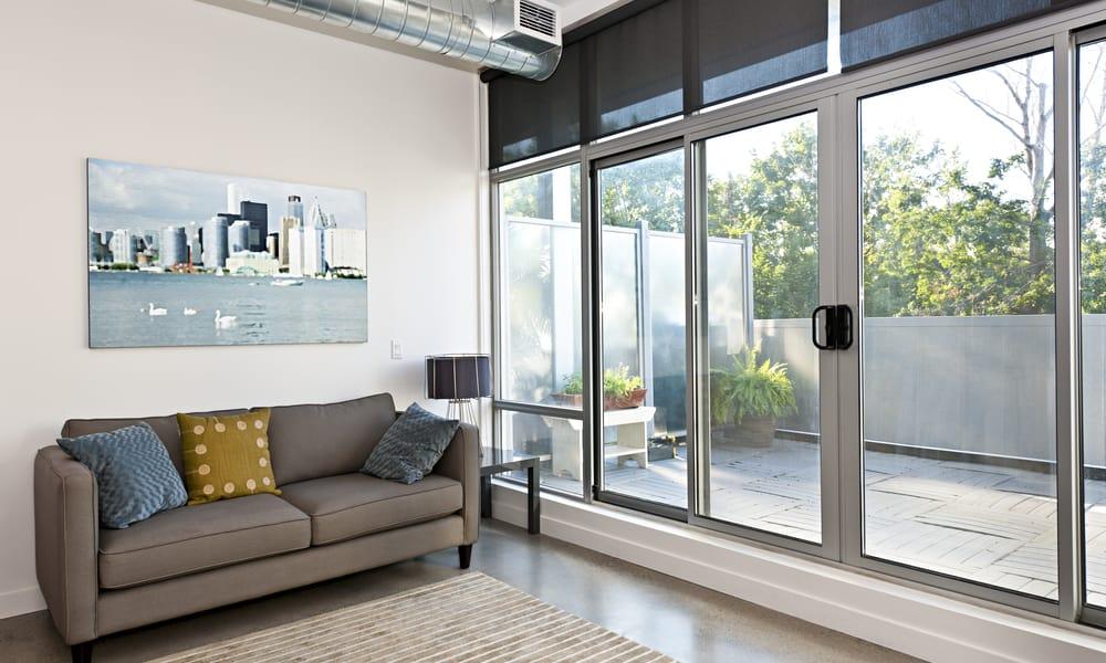 Standard Sliding Glass Door Size Average Width & Height
