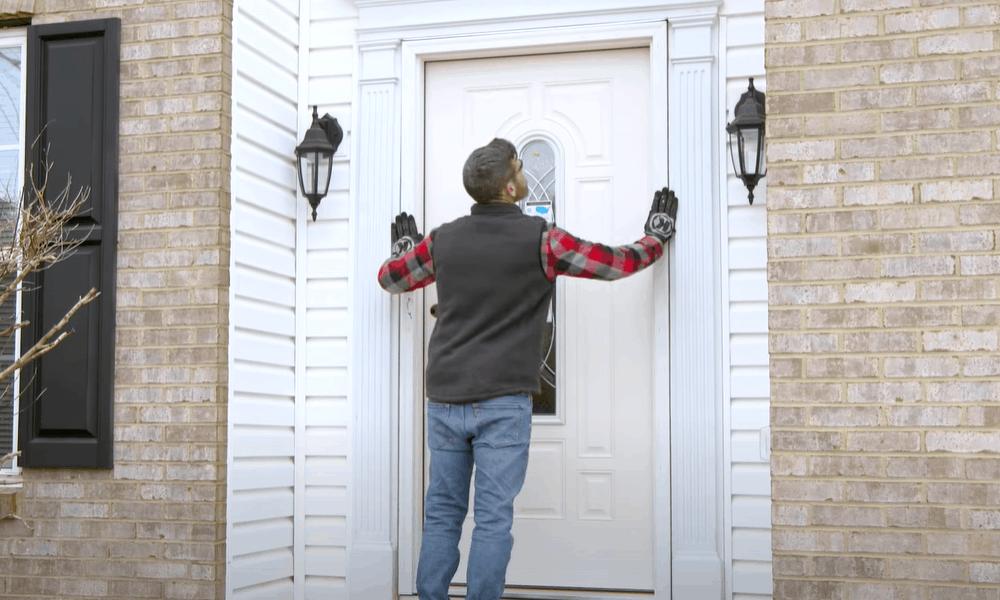 The Pre-hung Door Advantages