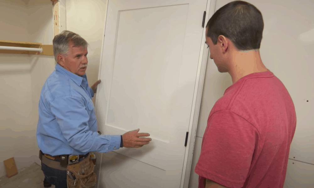 The Pre-hung Door Disadvantages