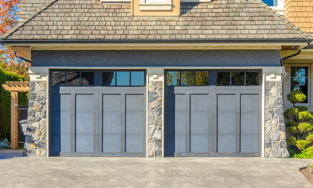 Ways to Fix Your Garage Door