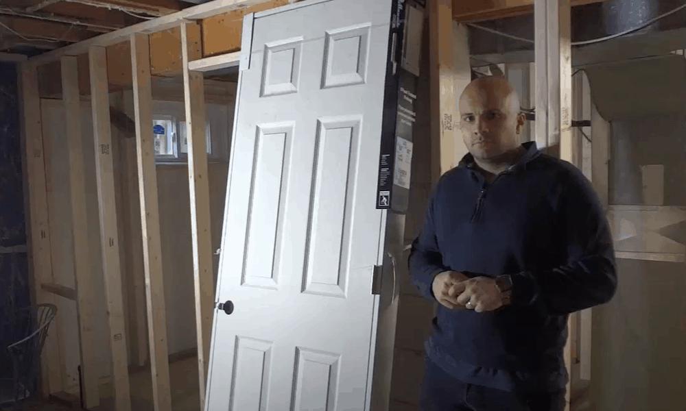 What Is the Pre-hung Door